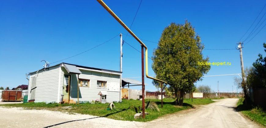 Участок 10 соток в СНТ Олимп, электричество, подъезд, электричка.