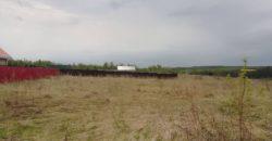 Участок 15 соток в селе Домнино, Заокского р-н, Тульской обл., 110 км от МКАД